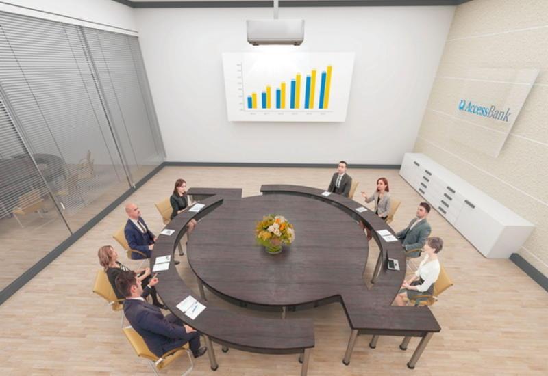 Новые назначения в составе Наблюдательного Совета AccessBank-а