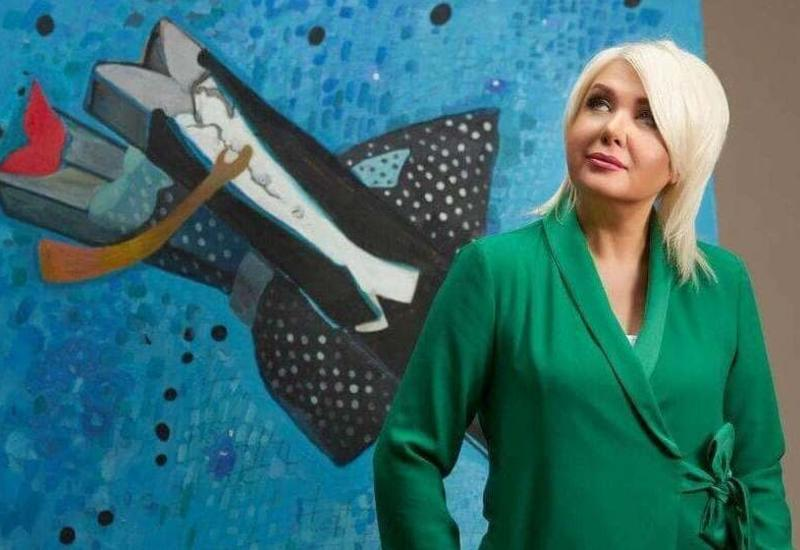 Директор Музейного центра Лиана Везирова о развитии Галереи искусств