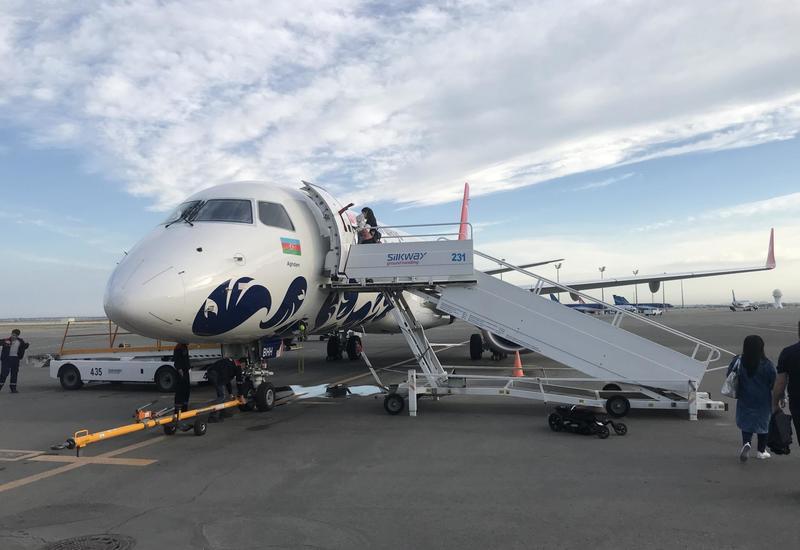 Buta Airways открыл новый авиарейс