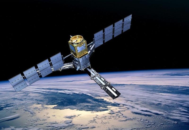 Китай хочет сотрудничать с Азербайджаном в космической сфере