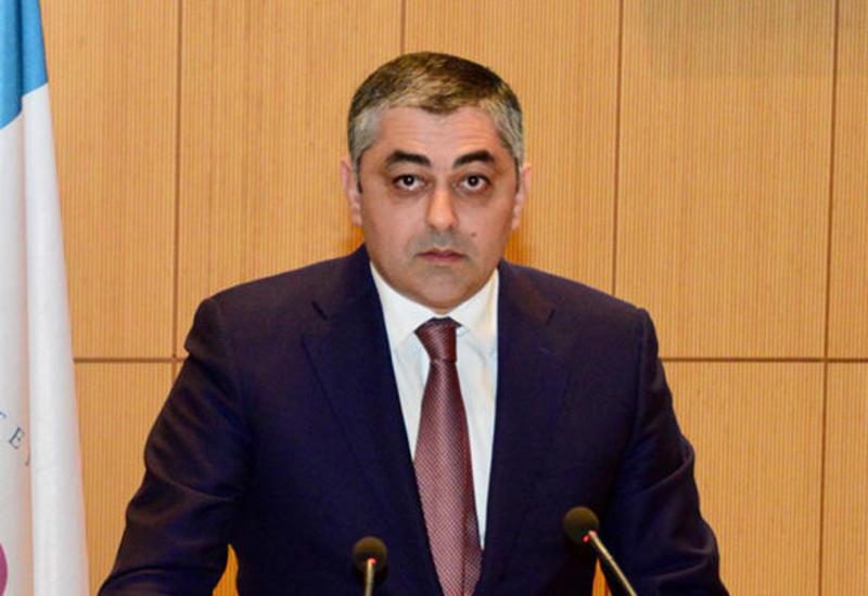 Nazir: Azərbaycan inkişafın yeni mərhələsindədir