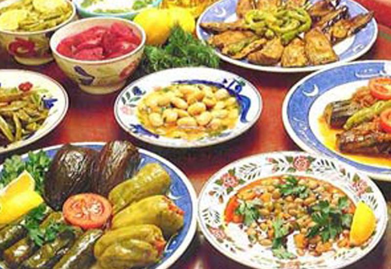 Правильное питание в месяц Рамазан