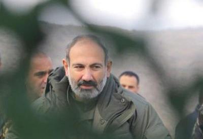 От карабахского клана Пашиняна может спасти только Азербайджан