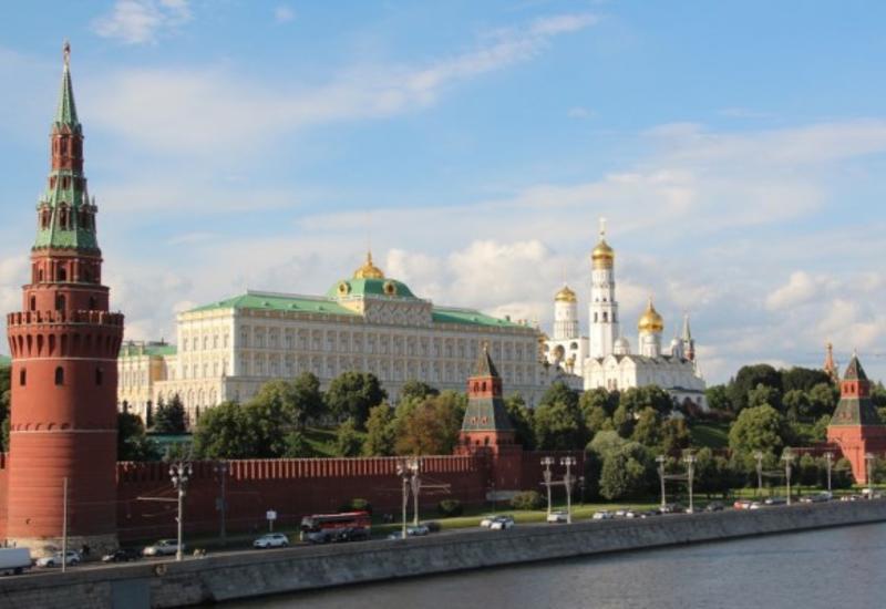 Москва меняет политику в отношении нагорно-карабахского конфликта, и не в пользу Еревана