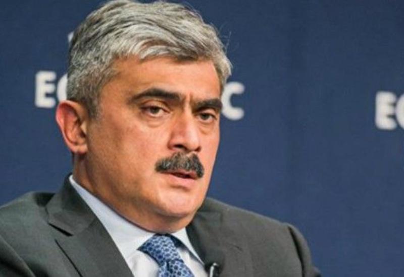 """Nazir: """"ABŞ Azərbaycan iqtisadiyyatına miliyardlarla dollar investisiya yerləşdirib"""""""