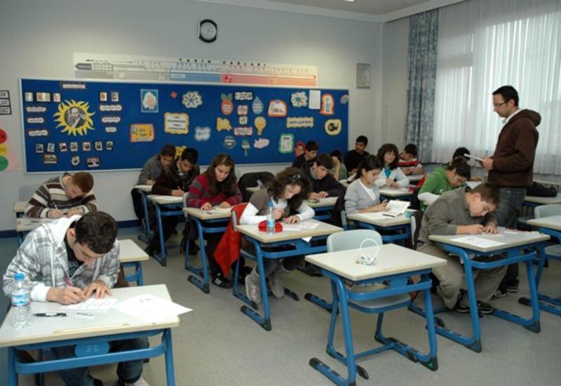 Новая система образования в Турции