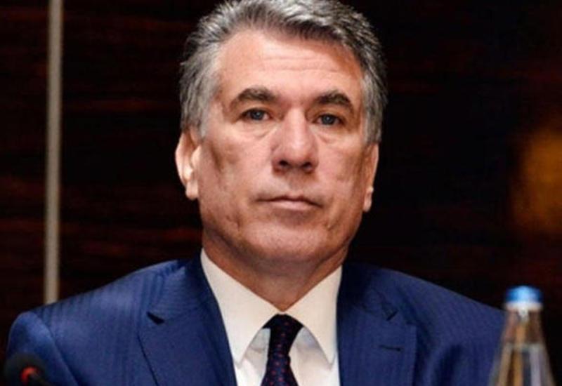 Зияфет Аскеров: Армения - вымышленное государство