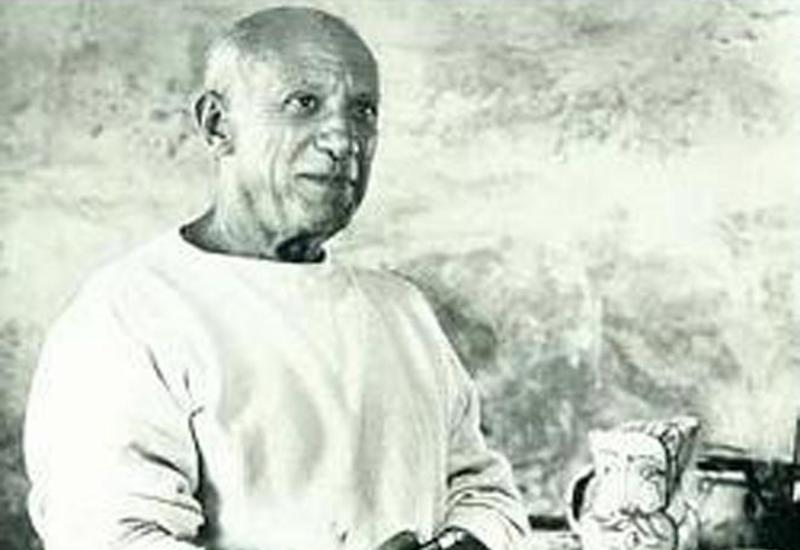 Мужчина случайно купил подлинник Пикассо нараспродаже— Курьезы