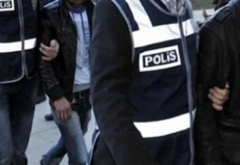 Спецоперации в Турции, задержаны сотни человек