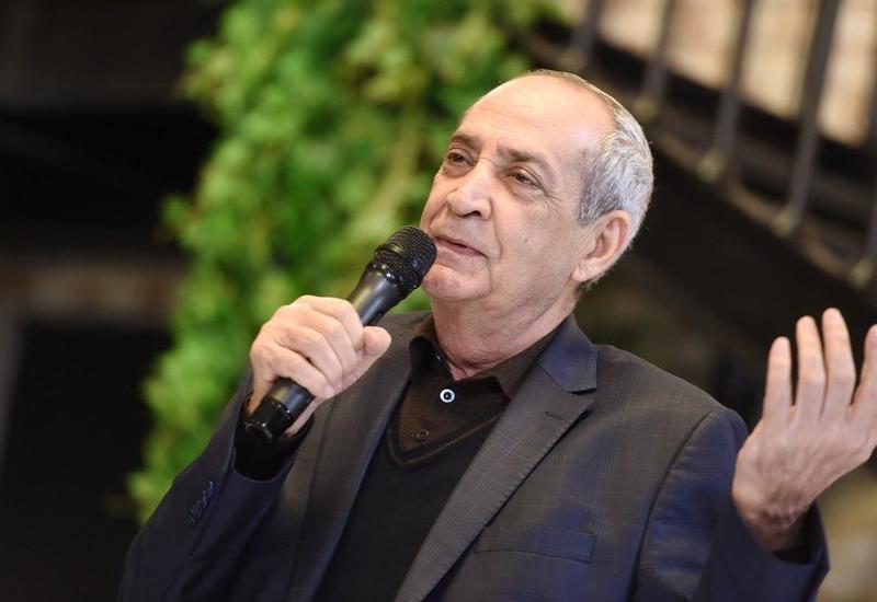 """""""Чувствую себя счастливым человеком, когда вижу флаг Азербайджана, развевающийся на освобожденных землях"""""""