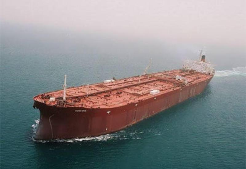 В Одессу прибудет очередной танкер с азербайджанской нефтью для Беларуси