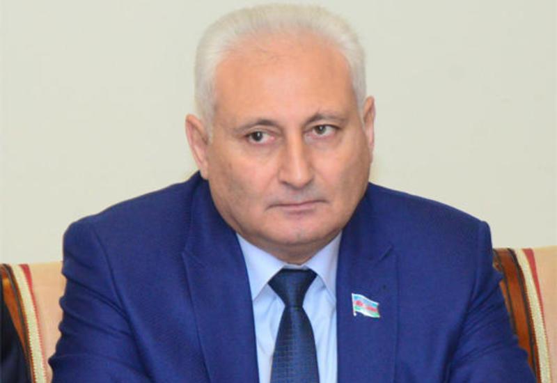 Депутат: Отношения между Азербайджаном и ЕС носят стратегический характер для обеих сторон