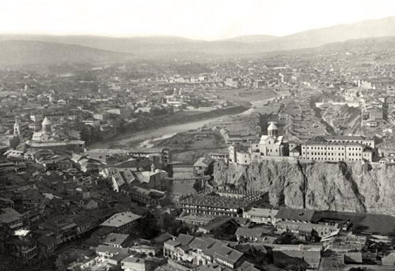 1905 год. Тифлисская резня – еще одно преступление армян