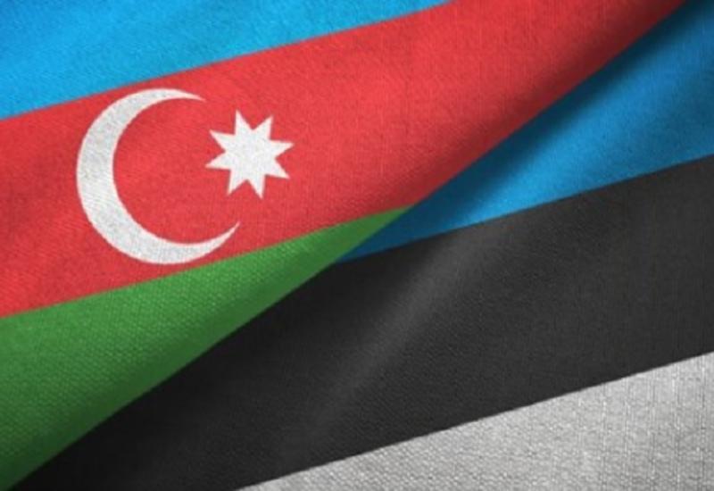 Эстония заинтересована в развитии отношений с Азербайджаном