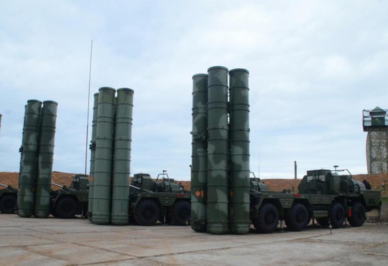 Турция планирует производить системы ПВО С-500