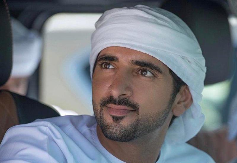 Разбиты миллионы сердец - Принц Дубая женился