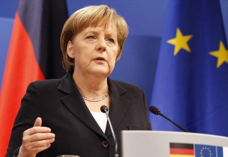 Германия повышает расходы на оборону