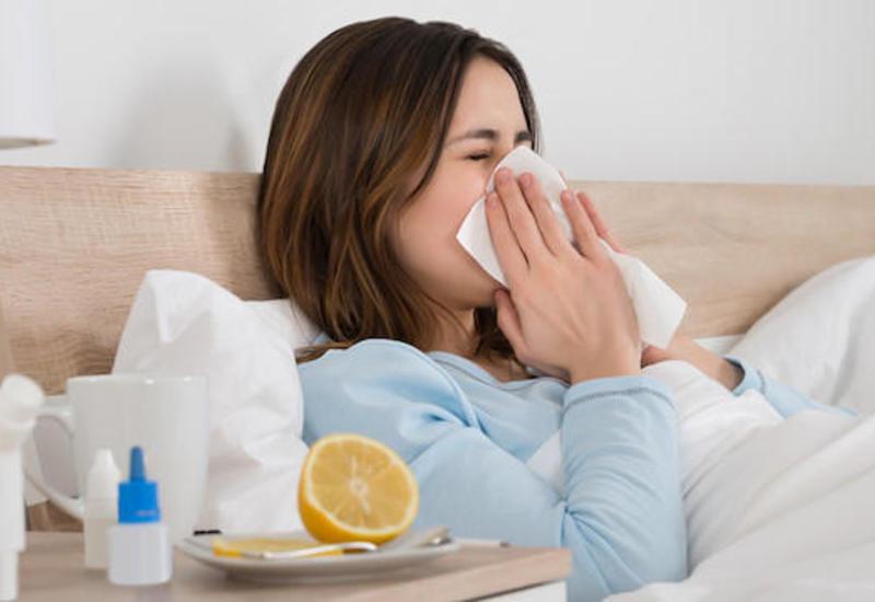 """""""Аллергия на холод"""" может говорить об инфекции в организме"""