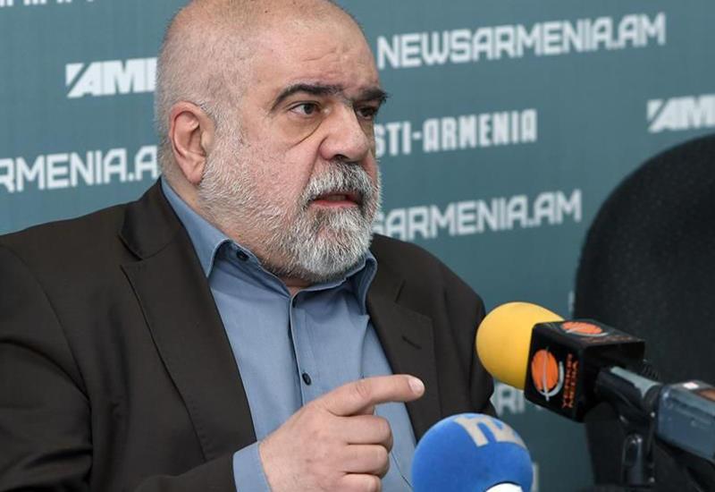 После судов Пашинян расправится со СМИ