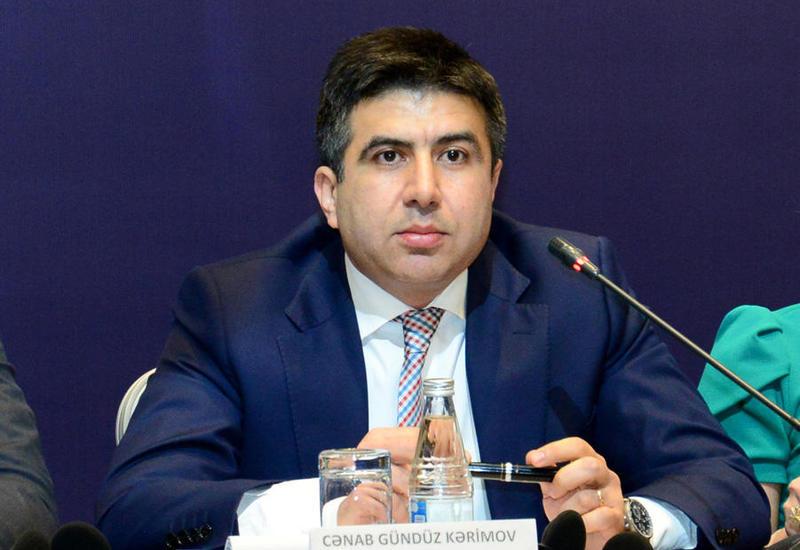 Помощник Первого вице-президента: В прошлом году азербайджанские суды рассмотрели более 246 тыс. дел