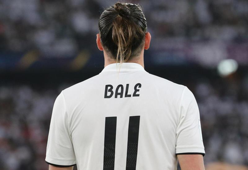 "Бэйл летом покинет ""Реал"""