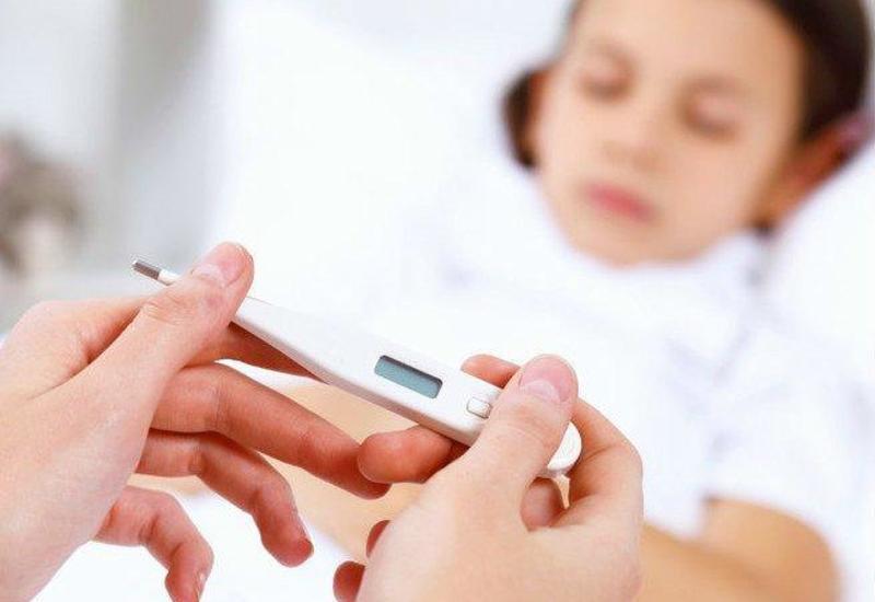 Главный токсиколог Баку предупредил родителей