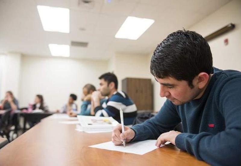 В Азербайджане может измениться порядок поступления в магистратуру