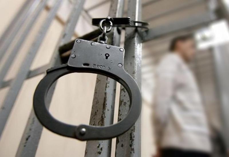 Дерзкое ограбление в Гяндже