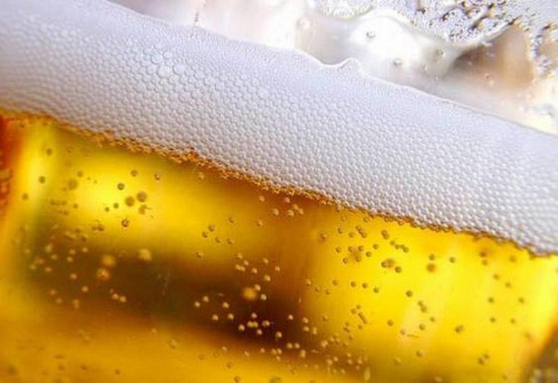 "В Израиле сварили ""пиво фараонов"""