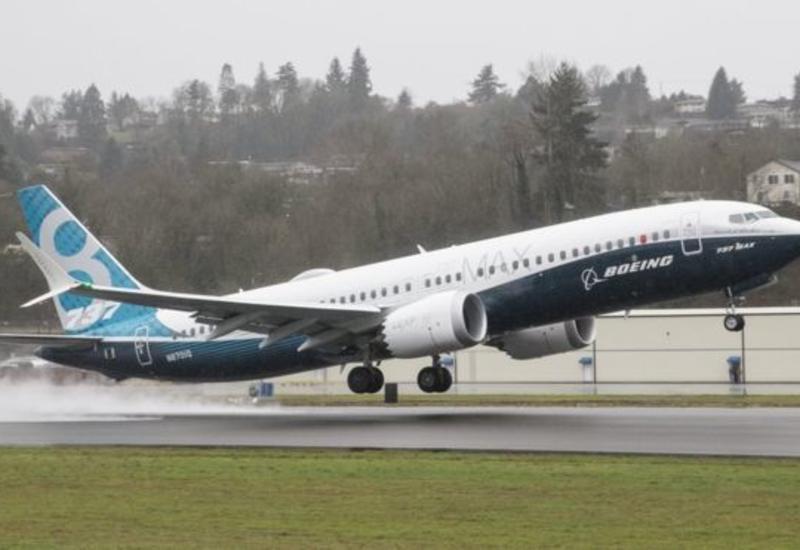 Китайские авиакомпании потребовали от Boeing компенсации за простой 737 MAX