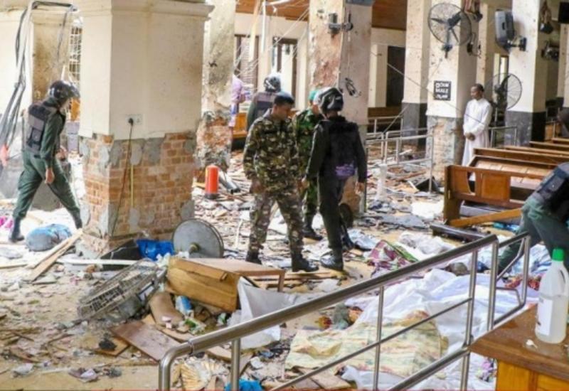 Власти Шри-Ланки продлили режим чрезвычайного положения
