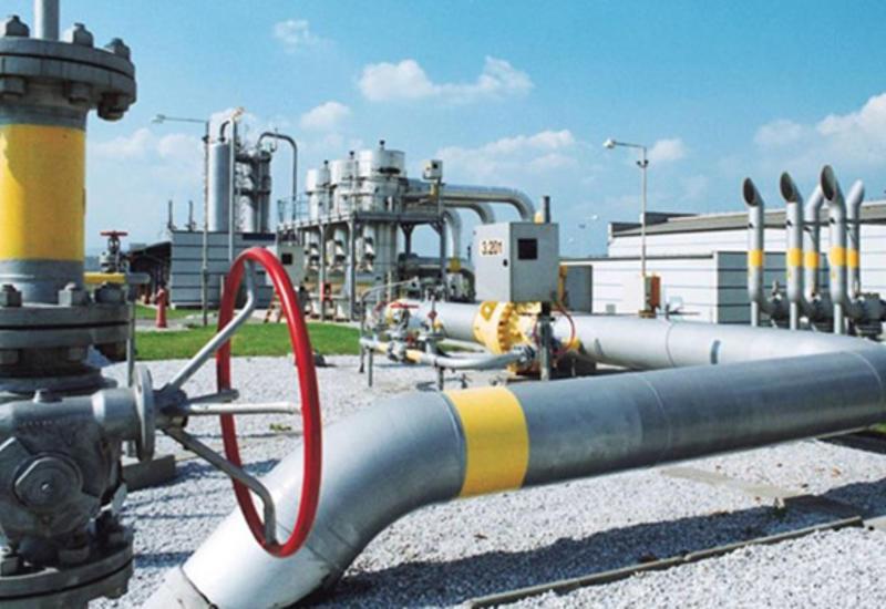 В Европе заложили фундамент трубопровода для азербайджанского мегапроекта