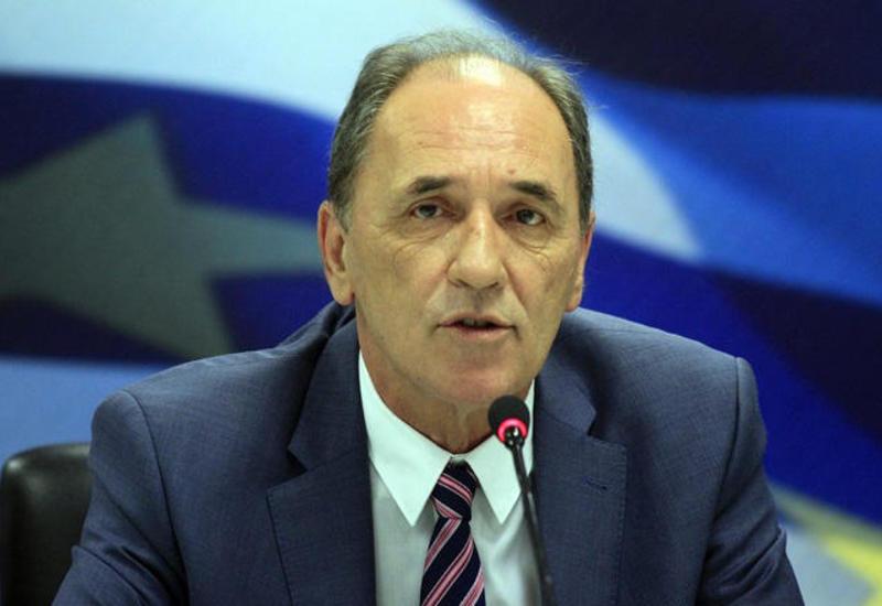 Минэнерго Греции о том, к чему приведет строительство IGB