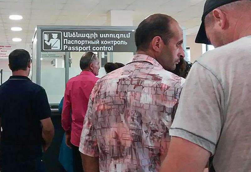 Армянская таможня заблокировала грузы из Турции