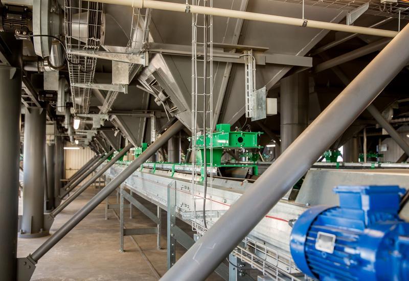 Азербайджан увеличит производство семян
