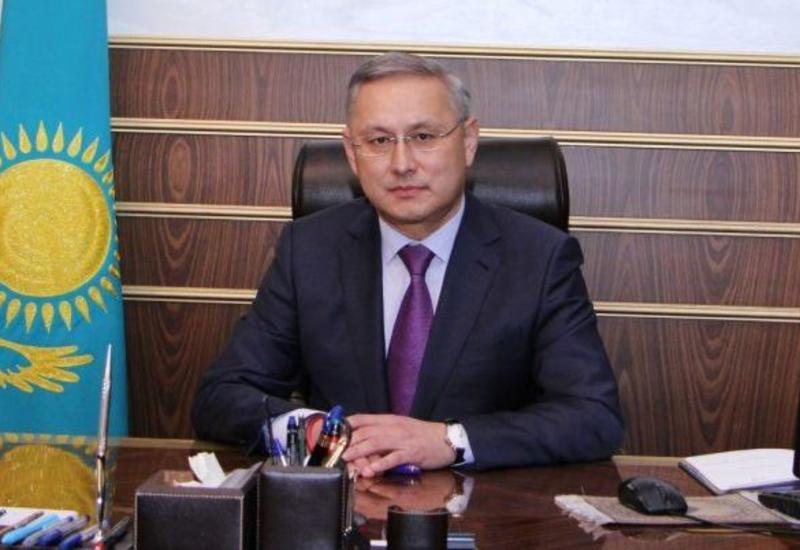 Посол о развитии отношений Казахстана и Азербайджана