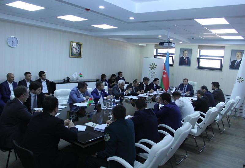 В Азербайджане могут выделить льготные кредиты для строительства отелей