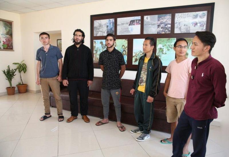 В Азербайджане задержали свыше ста нелегалов