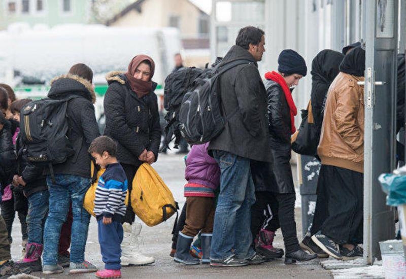 Сколько мигрантов в Азербайджане?