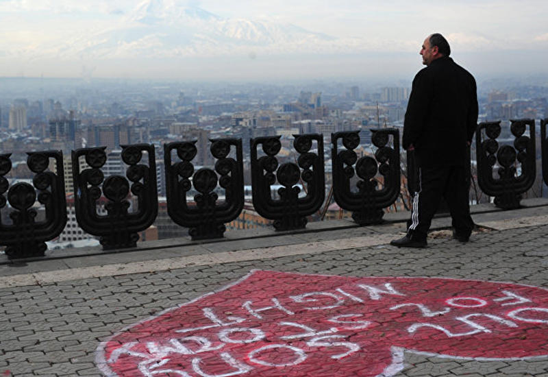 Хорватское издание написало об армянской угрозе в регионе
