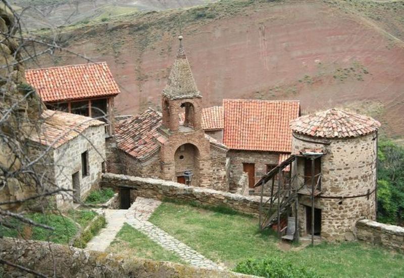 Azərbaycanla Gürcüstan sərhəd məsələlərini müzakirə edəcək