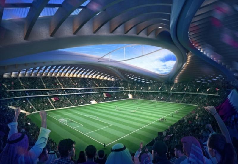 Чемпионат мира-2022 в Катаре пройдет с 32 командами
