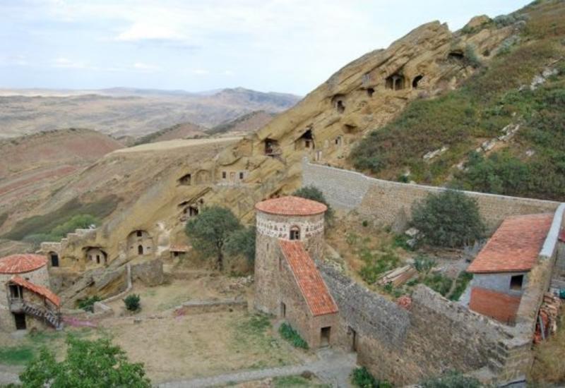 "Азербайджан усиливает охрану ""Кешикчидаг"""