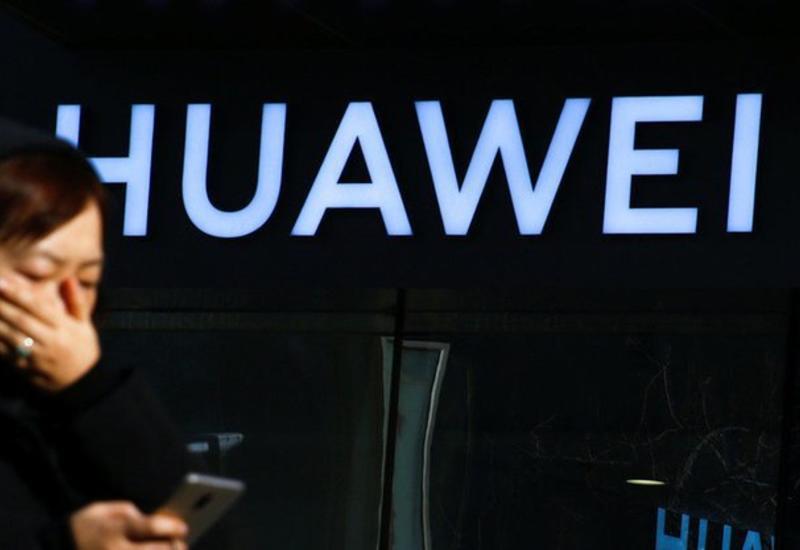 Исполнительный директор Huawei обвиняется в краже коммерческой тайны