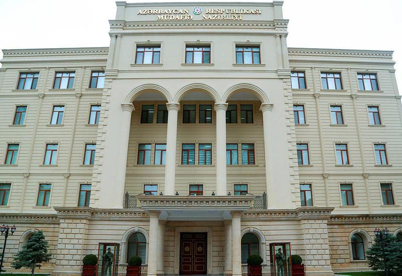 Вся территория Армении находится под контролем азербайджанской армии