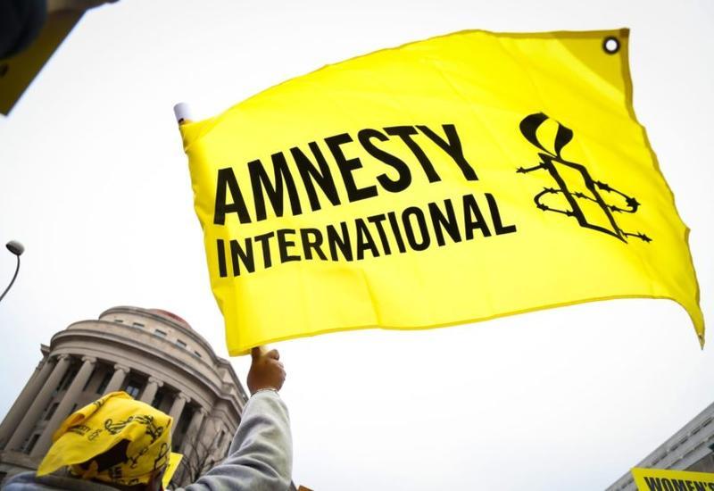 Предвзятые заявления Amnesty İnternational не будут иметь никакого значения