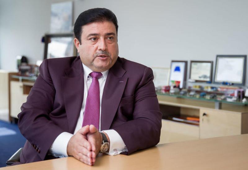 Азербайджанец стал главой российского автозавода