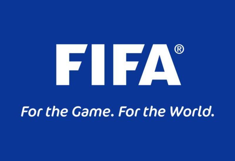 Сборная Азербайджана улучшила свою позицию в рейтинге ФИФА