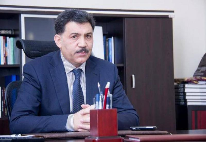 Азербайджанский депутат обвинил Amnesty İnternational в предвзятости