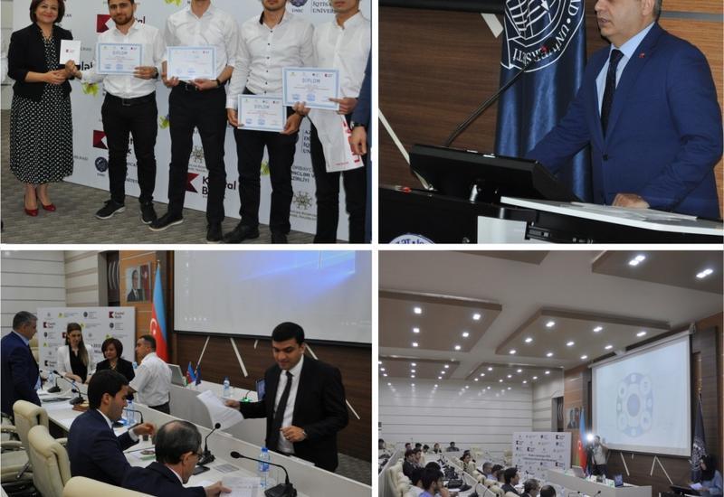 При поддержке Kapital Bank завершился проект «Made in Azerbaijan – 4»